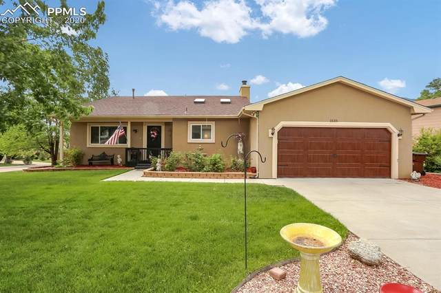 1535 Leewood Court, Colorado Springs, CO 80906 (#7962798) :: Fisk Team, RE/MAX Properties, Inc.