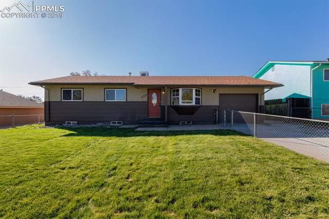 3928 Fairfield Lane, Pueblo, CO 81005 (#7965775) :: Action Team Realty