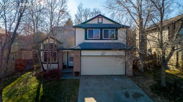3871 Point Of The Rocks Drive, Colorado Springs, CO 80918 (#7967132) :: Venterra Real Estate LLC