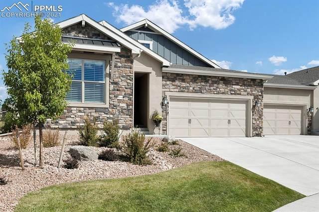 9310 Kathi Creek Drive, Colorado Springs, CO 80924 (#7972598) :: Simental Homes | The Cutting Edge, Realtors