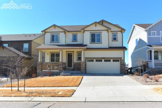 6692 Maple Stone Lane, Colorado Springs, CO 80927 (#7974171) :: 8z Real Estate
