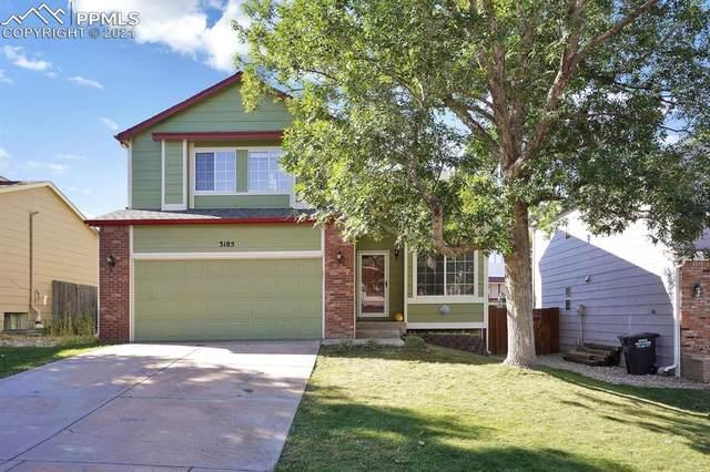 3185 Richmond Drive, Colorado Springs, CO 80922 (#7974277) :: The Artisan Group at Keller Williams Premier Realty