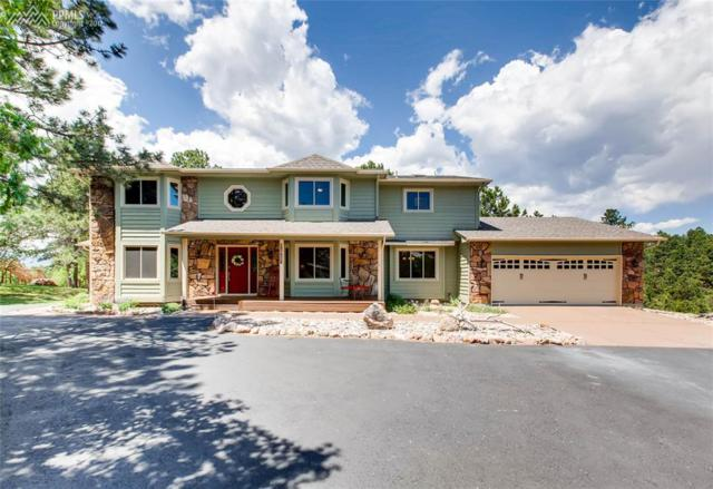 19480 Doewood Drive, Monument, CO 80132 (#7974925) :: Action Team Realty