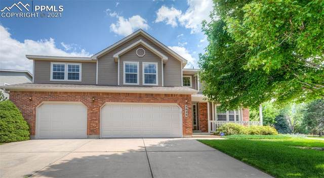 3825 Masters Drive, Colorado Springs, CO 80907 (#7975752) :: Tommy Daly Home Team