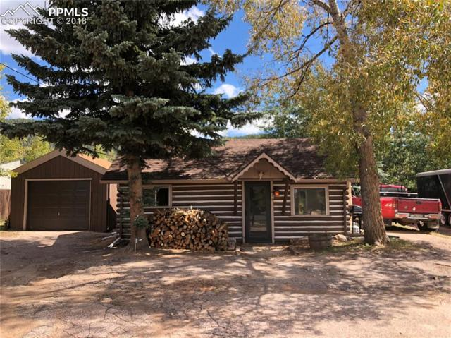 101 S Boundary Street, Woodland Park, CO 80863 (#7976631) :: Colorado Home Finder Realty