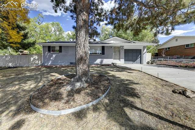 1831 Montezuma Drive, Colorado Springs, CO 80910 (#7978421) :: Action Team Realty