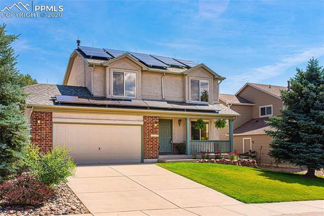 16209 Palace Creek Drive, Monument, CO 80132 (#7978540) :: 8z Real Estate