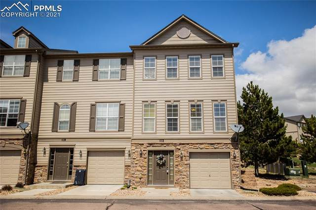 1112 Walters Point, Monument, CO 80132 (#7978752) :: The Artisan Group at Keller Williams Premier Realty