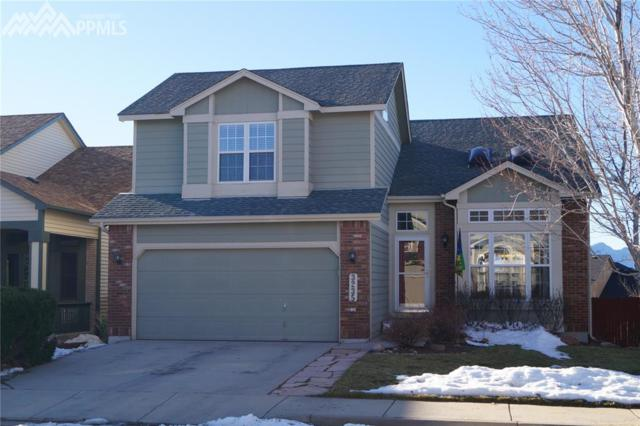 3235 Brunswick Drive, Colorado Springs, CO 80920 (#7980393) :: The Treasure Davis Team