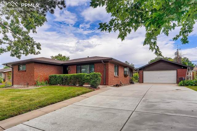 4660 S Lipan Street, Englewood, CO 80110 (#7981939) :: Tommy Daly Home Team
