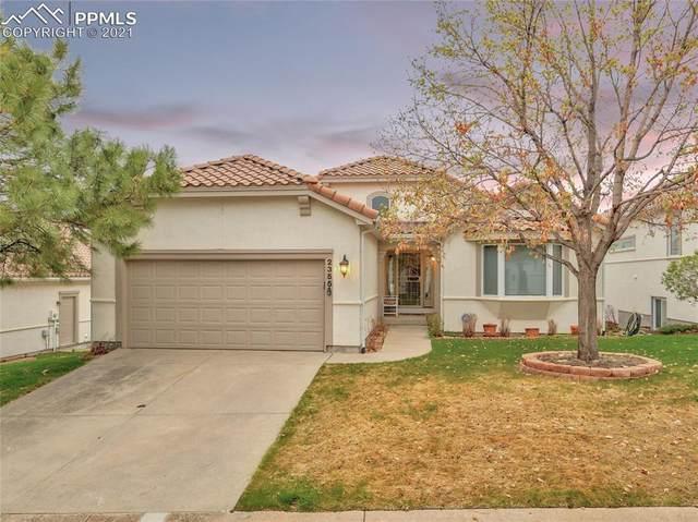 2355 Marston Heights, Colorado Springs, CO 80920 (#7982226) :: Venterra Real Estate LLC