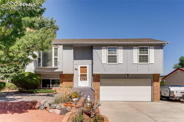 6560 Alberta Drive, Colorado Springs, CO 80918 (#7983422) :: The Treasure Davis Team