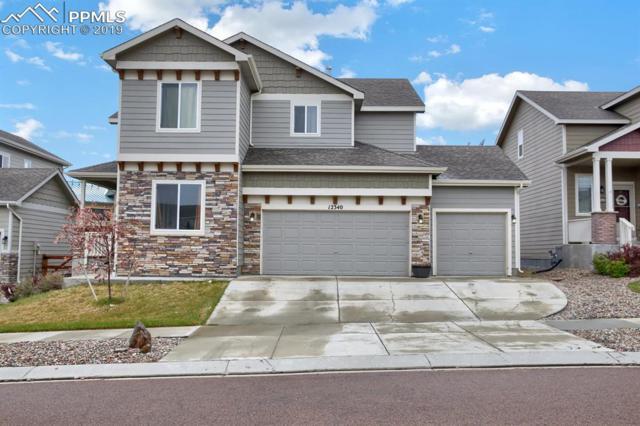12340 Bandon Drive, Colorado Springs, CO 80921 (#7983431) :: The Treasure Davis Team
