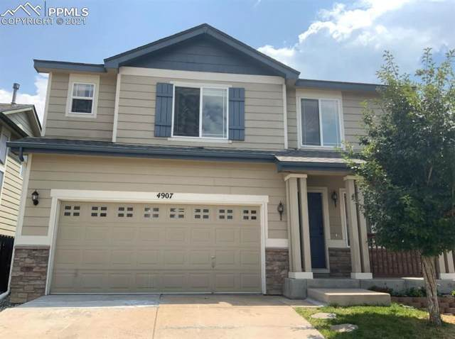 4907 Turning Leaf Way, Colorado Springs, CO 80922 (#7985157) :: Finch & Gable Real Estate Co.