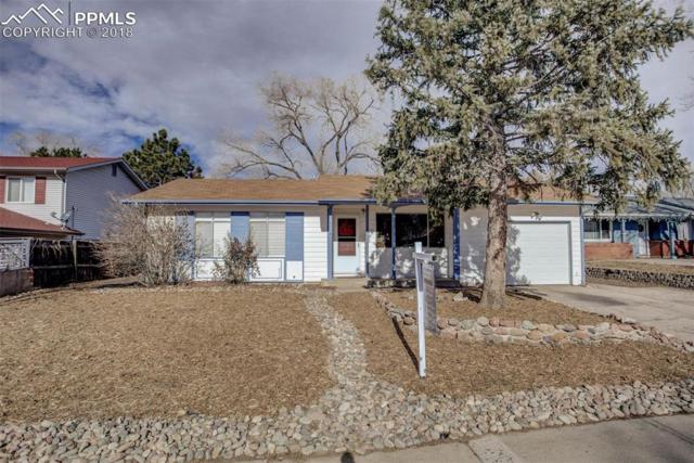 2816 Gomer Avenue, Colorado Springs, CO 80910 (#7987639) :: CENTURY 21 Curbow Realty