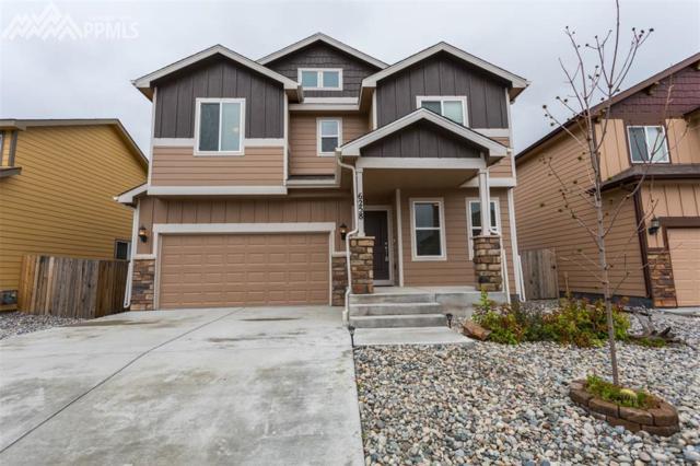 6258 Pilgrimage Road, Colorado Springs, CO 80925 (#7988528) :: 8z Real Estate