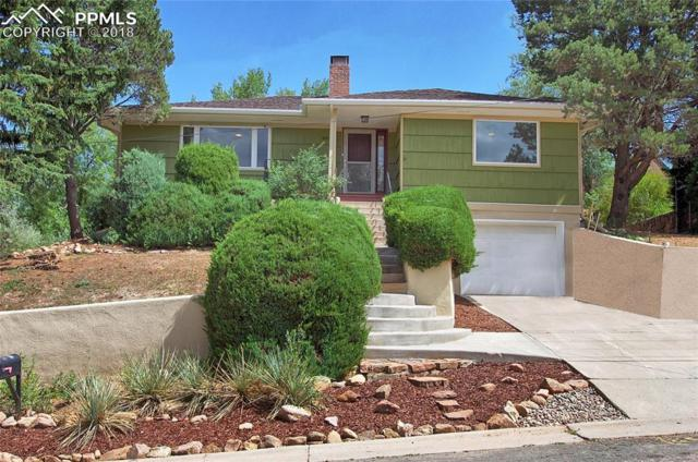 2005 Mount Washington Avenue, Colorado Springs, CO 80906 (#7989506) :: Fisk Team, RE/MAX Properties, Inc.