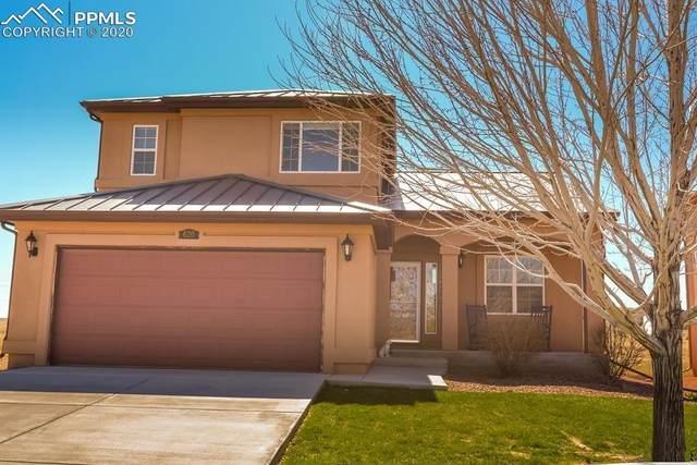 620 Cowboy Way, Canon City, CO 81212 (#7991603) :: Colorado Home Finder Realty