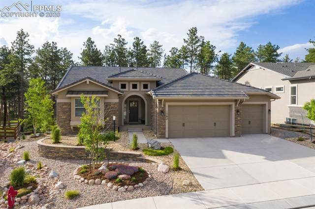 1782 Summerglow Lane, Monument, CO 80132 (#7992772) :: Action Team Realty