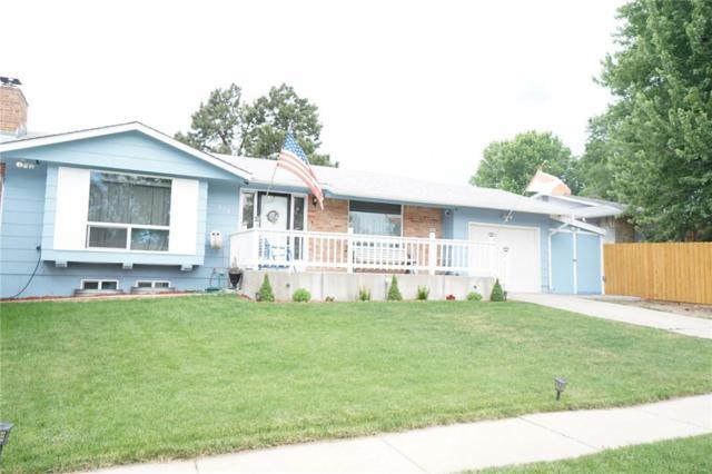 359 Kenady Circle, Colorado Springs, CO 80910 (#7993313) :: 8z Real Estate