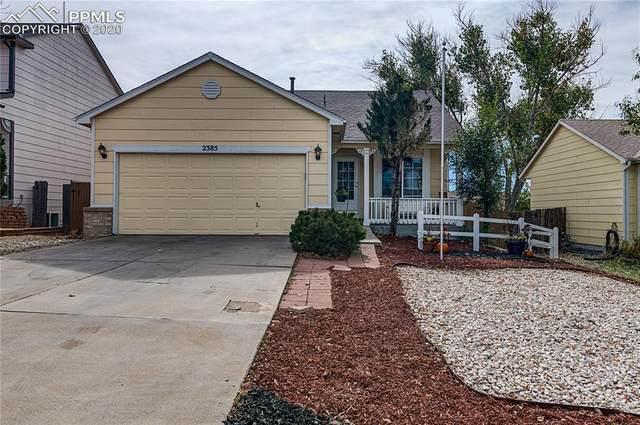 2385 Lisa Drive, Colorado Springs, CO 80915 (#7993719) :: 8z Real Estate