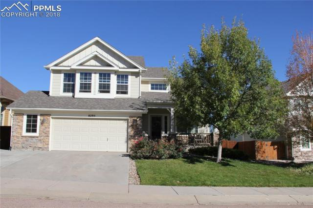 8295 Cedar Chase Drive, Fountain, CO 80817 (#7995363) :: Jason Daniels & Associates at RE/MAX Millennium