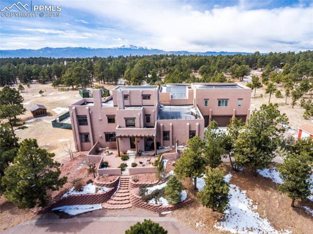 11660 Greentree Road, Colorado Springs, CO 80908 (#7996059) :: Fisk Team, RE/MAX Properties, Inc.