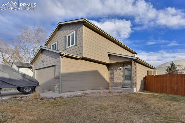 4790 Witches Hollow Lane, Colorado Springs, CO 80911 (#7998479) :: Tommy Daly Home Team