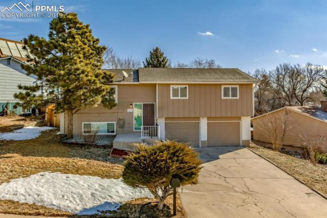 5173 Mira Loma Circle, Colorado Springs, CO 80918 (#7998732) :: Jason Daniels & Associates at RE/MAX Millennium