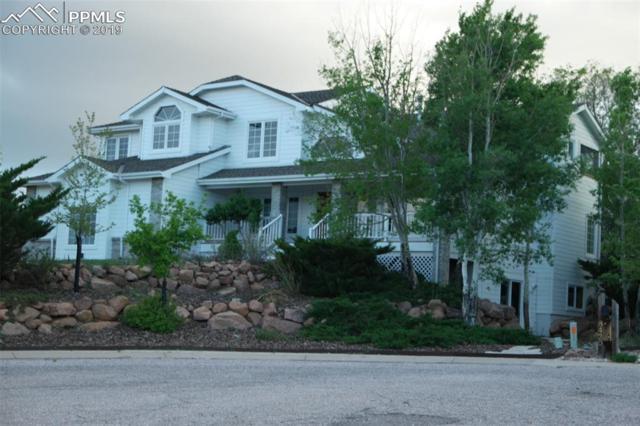 8410 Tiaga Trail, Colorado Springs, CO 80919 (#7999310) :: Fisk Team, RE/MAX Properties, Inc.