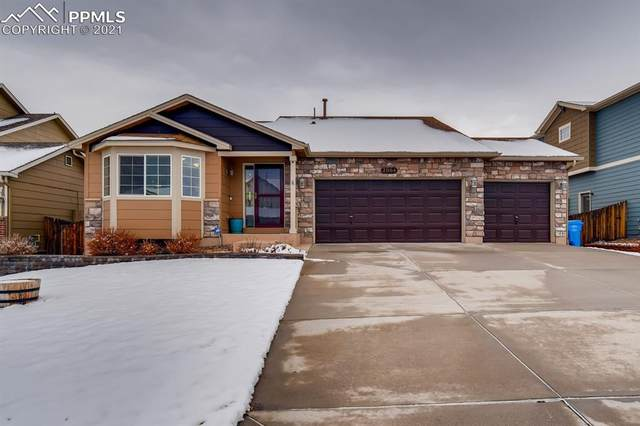 2064 Bucolo Avenue, Colorado Springs, CO 80951 (#7999777) :: The Gold Medal Team with RE/MAX Properties, Inc
