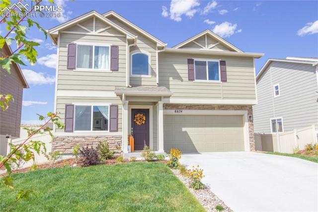 8874 Vanderwood Road, Colorado Springs, CO 80908 (#8000211) :: 8z Real Estate