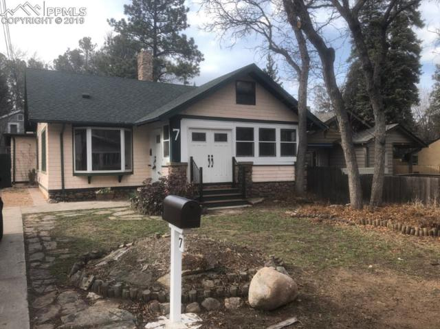 7 Winfield Avenue, Colorado Springs, CO 80906 (#8000757) :: Perfect Properties powered by HomeTrackR