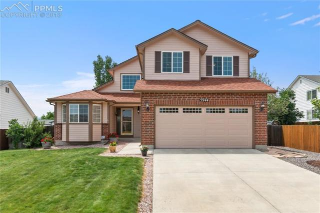 5944 Huerfano Drive, Colorado Springs, CO 80923 (#8001107) :: The Dunfee Group - Keller Williams Partners Realty