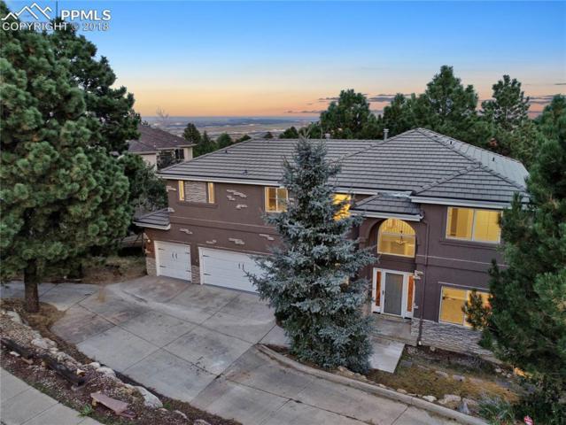 55 Ellsworth Street, Colorado Springs, CO 80906 (#8001291) :: Jason Daniels & Associates at RE/MAX Millennium