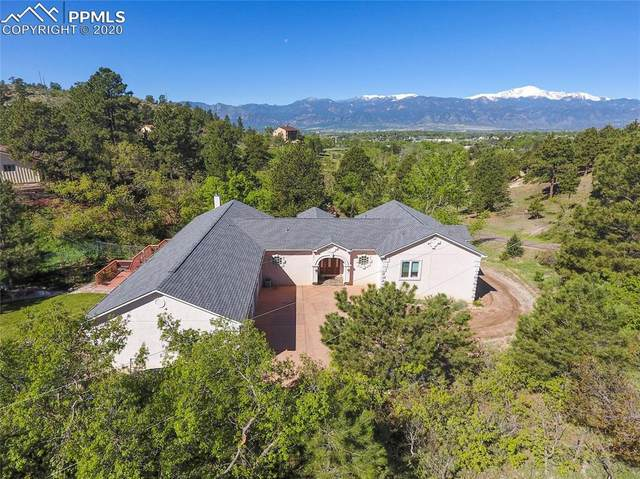 4520 Brady Road, Colorado Springs, CO 80915 (#8001581) :: Colorado Home Finder Realty