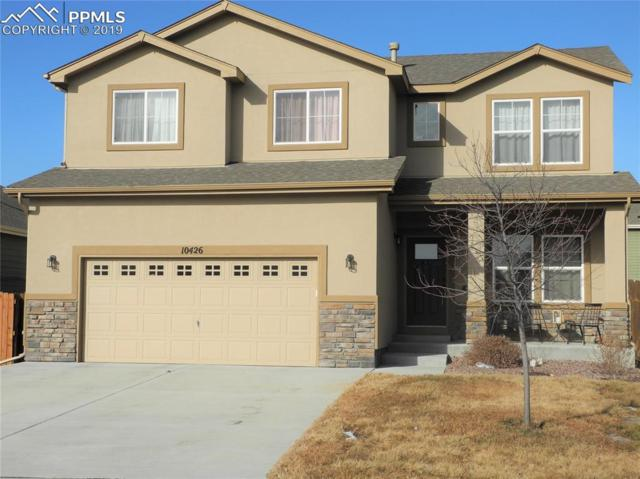10426 Declaration Drive, Colorado Springs, CO 80925 (#8001924) :: 8z Real Estate