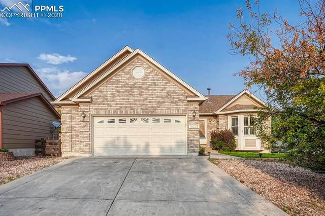 16215 Palace Creek Drive, Monument, CO 80132 (#8002122) :: 8z Real Estate