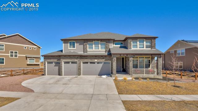 7224 Tahoe Rim Drive, Colorado Springs, CO 80927 (#8002215) :: Colorado Home Finder Realty