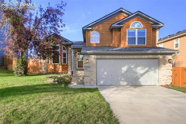 7921 Ferncliff Drive, Colorado Springs, CO 80920 (#8002459) :: Action Team Realty