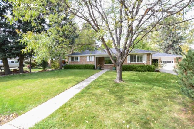 875 Dudley Street, Lakewood, CO 80215 (#8002528) :: Colorado Home Finder Realty