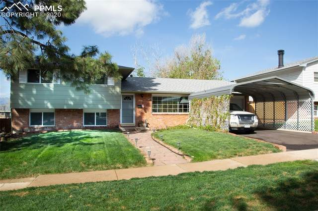 1926 Wynkoop Drive, Colorado Springs, CO 80909 (#8003045) :: Tommy Daly Home Team
