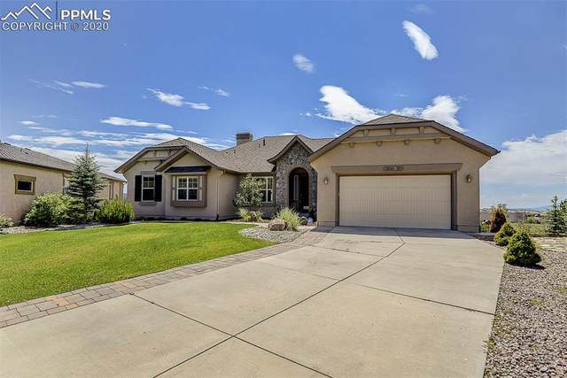 2453 Cinnabar Road, Colorado Springs, CO 80921 (#8003115) :: 8z Real Estate