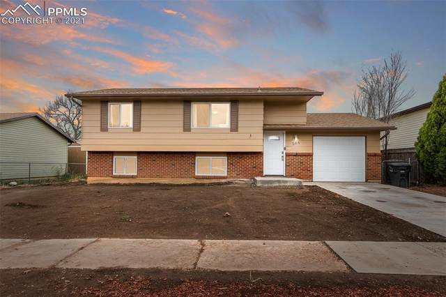 568 Camino Del Rey, Fountain, CO 80817 (#8005235) :: Tommy Daly Home Team
