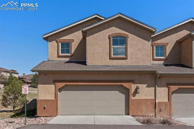 1571 Promontory Bluff View, Colorado Springs, CO 80921 (#8006126) :: Re/Max Structure