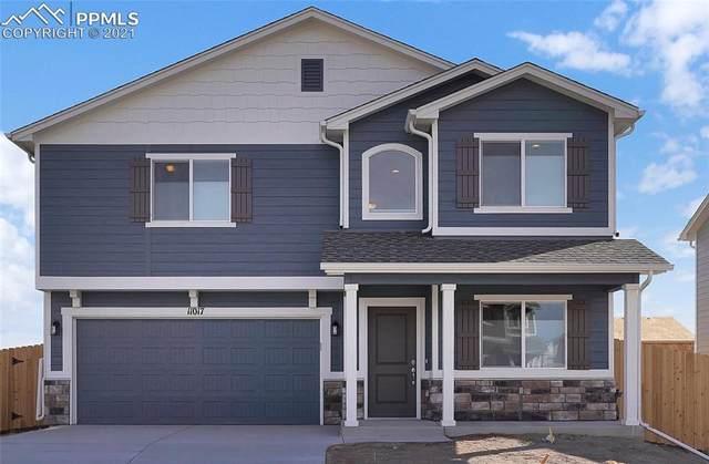11017 Avena Road, Peyton, CO 80831 (#8006937) :: 8z Real Estate