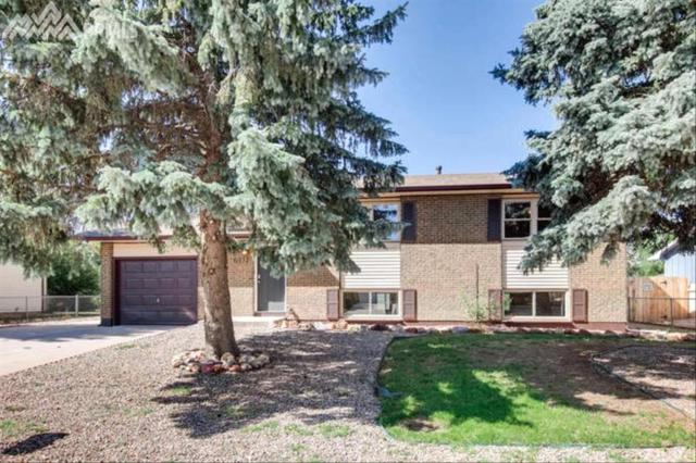 6955 Defoe Avenue, Colorado Springs, CO 80911 (#8007518) :: The Dunfee Group - Keller Williams Partners Realty