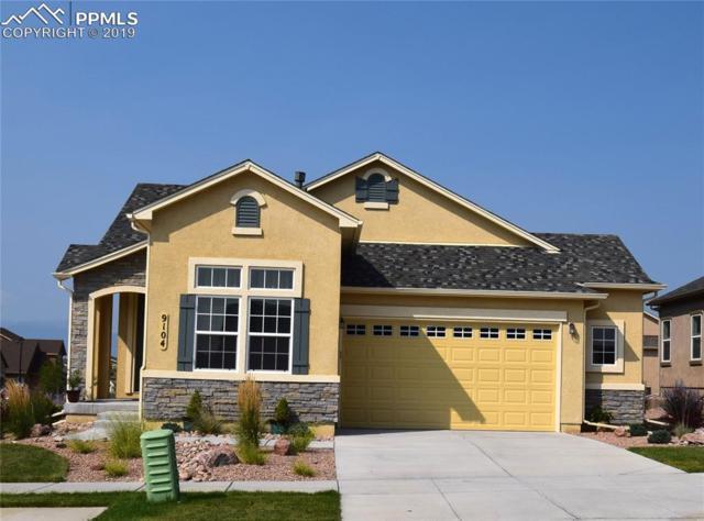 9104 Tutt Boulevard, Colorado Springs, CO 80924 (#8008599) :: The Peak Properties Group