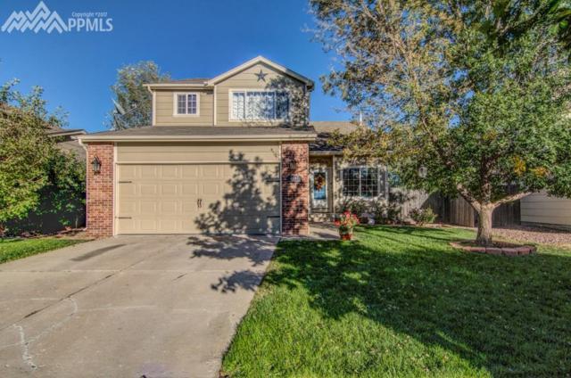 7147 Bonnie Brae Lane, Colorado Springs, CO 80922 (#8010505) :: 8z Real Estate