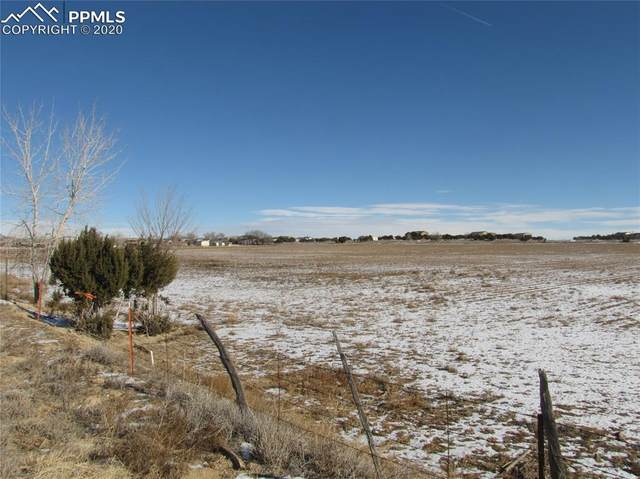 43 C-Bar Trail, Penrose, CO 81240 (#8010837) :: The Gold Medal Team with RE/MAX Properties, Inc